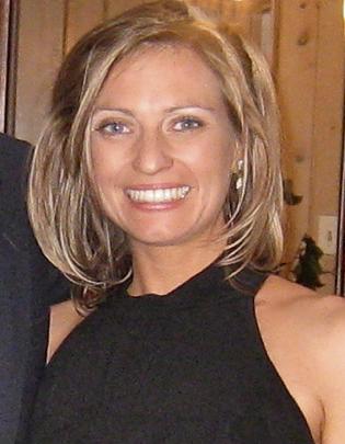 Carrie Tice